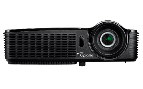 Optoma EX521 Specifications