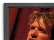 Проекционные экраны Projecta со стационарной рамой