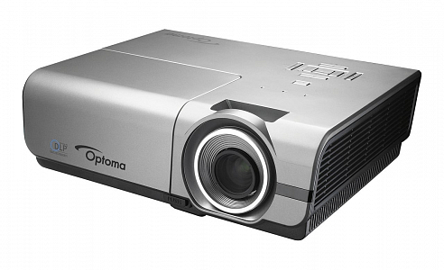 Проектор Optoma DH1017 (Full 3D)