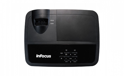 Проектор InFocus IN128HDx (Full 3D)