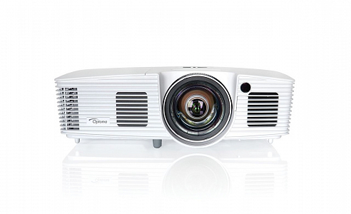 Проектор Optoma X316ST (Full 3D)