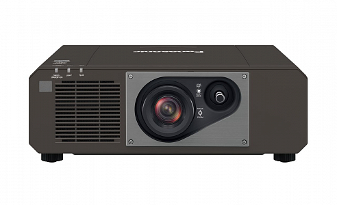 Лазерный проектор Panasonic PT-RZ570BE